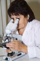 Реакция иммунофлюоресценции при сифилисе