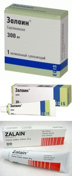 залаин свечи инструкция цена в украине img-1