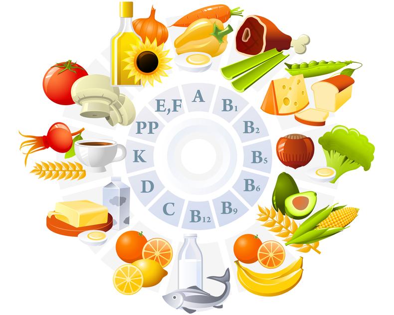 Как принимать витамины при беременности