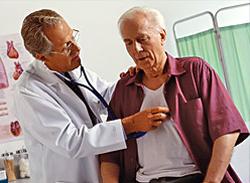 Инфаркт миокарда, стенокардия, сердечная недостаточность, аритмия и кардиосклероз - такие заболевания часто...