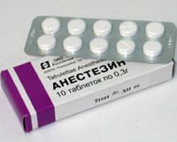 антиметил таблетки инструкция на русском