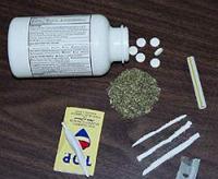 Как можно сделать амфетамин в домашних условиях
