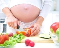 Какие витамины выписывают беременным