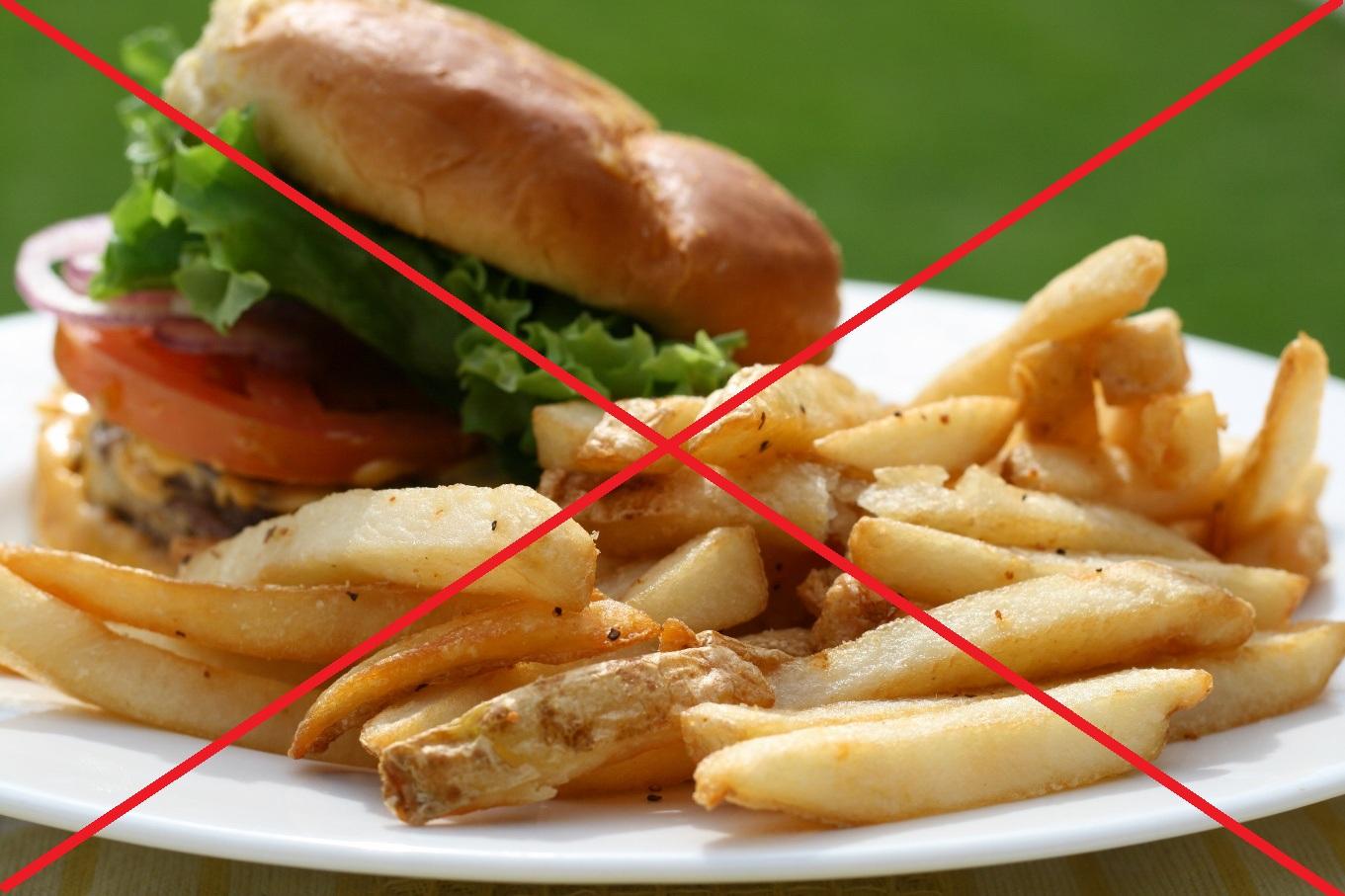 какую диету нужно соблюдать при повышенном холестерине