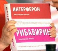 Платное лечение гепатита с в инфекционной больнице в москве
