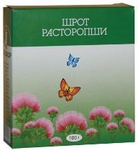 Семена расторопши - лечебные свойства и противопоказания