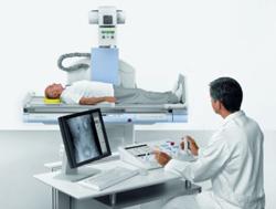 Рентгенография поясничного отдела позвоночника