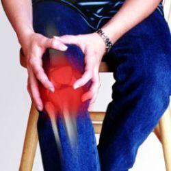 Боли и припухание суставов