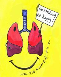 Я бросила курить и что теперь