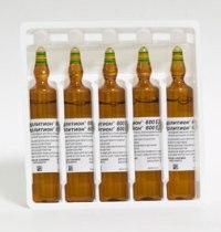 Аналоги берлитиона в таблетках 600 мг