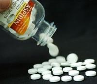 Аспирин ( Ацетилсалициловая кислота )