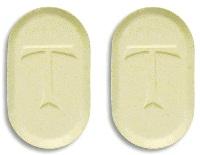 Тержинан таблетки инструкция