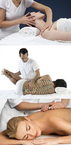 Мануальный терапевт при беременности