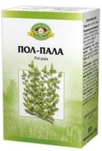 Трава пол-пала лечебные свойства