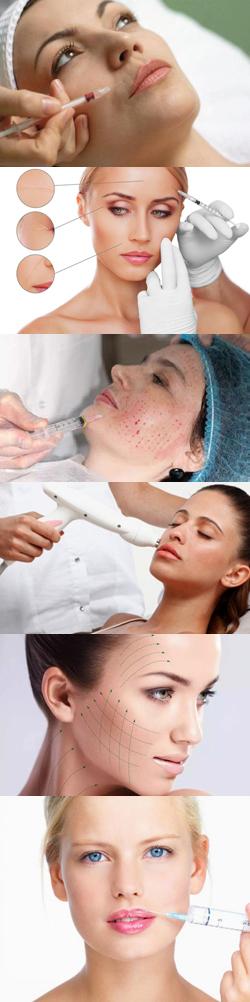 Мезотерапия лица - отзывы и цены на инъекционную мезотерапию кожи лица и тела в DasClinic