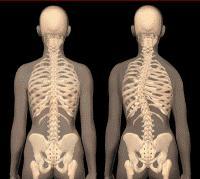 Тупая боль со стороны спины слева под лопаткой