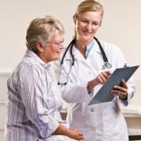 Рак яичника признаки стадии и диагностика патологии с помощью УЗИ