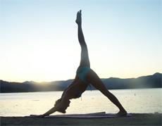 Йога путь к самосовершенствованию