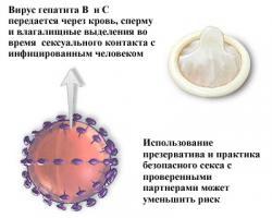 Если порвался презерватив при гепатите с thumbnail