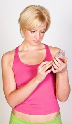 Какие витамины нужны для зачатия