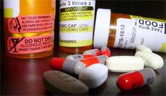 При приеме антибиотиков слабость