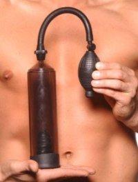 Какой эффект помпы для полового органа фото 161-326
