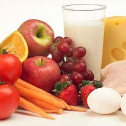 Диета и питание при остеопорозе у женщин после 40-50-60 лет: меню