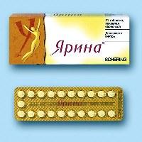 Комбинированные оральные контрацептивы последнего поколения
