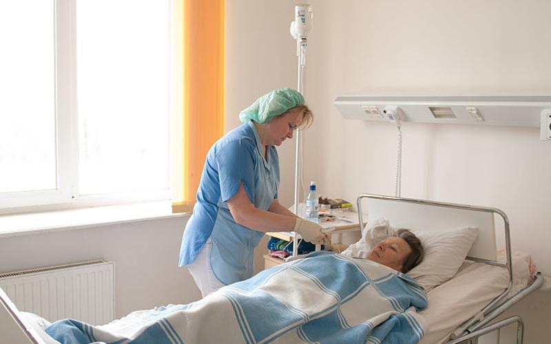 Больница терек сайт