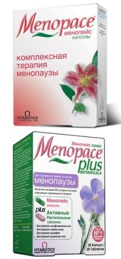 Лучшие препараты для облегчения симптомов климакса