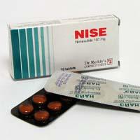 Найз (таблетки, 20 шт) цена, купить онлайн в москве, описание.