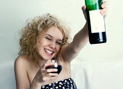 Что посоветовать женщинам у которых пьет муж