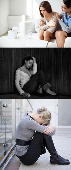Как самостоятельно понять что у тебя депрессия характерные признаки и симптомы