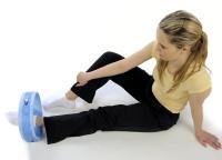 Беспокойство ног по ночам лечение