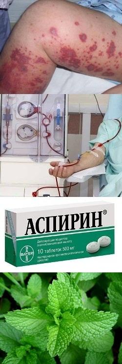 профилактика лечения от паразитов