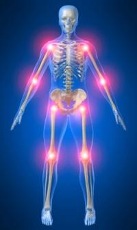 Ломота в теле, в ногах, руках, в суставах и мышцах