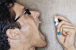Запах изо рта - Причины -Как избавиться от запаха изо рта