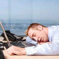 Почему постоянно хочется спать - причины сонливости