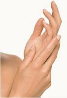 Грубая кожа на руках – как смягчить