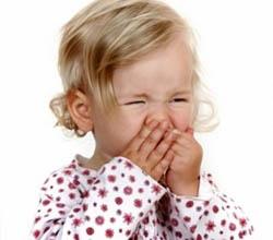 Как лечить сезонную аллергию у ребенка