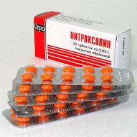 нитроксолин инструкция по применению цена отзывы аналоги цена - фото 11