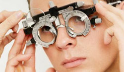 Восстанавливается зрение после операции катаракты