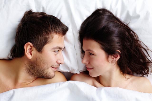 Периоды секса без контрацепции у девушек