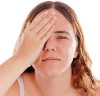 Болит горло когда глотаешь и отдает в ухо и