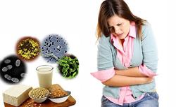 Тяжелое пищевое отравление