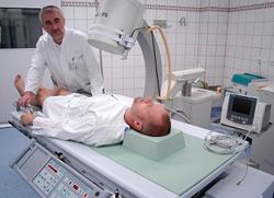 Рентгенотерапия при артрозе: проведение процедуры, противопоказания