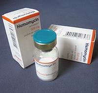 хемомицин в лечении микоплазмы
