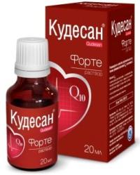 Кудесан капли для приёма внутрь 3% 20 мл купить в москве: цена и.