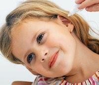 Сульфацил Натрия в уши при отите, как использовать Альбуцид в уши при отите?