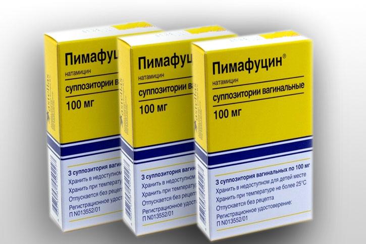 Вагинальный кандидоз (молочница) Новое в лечении